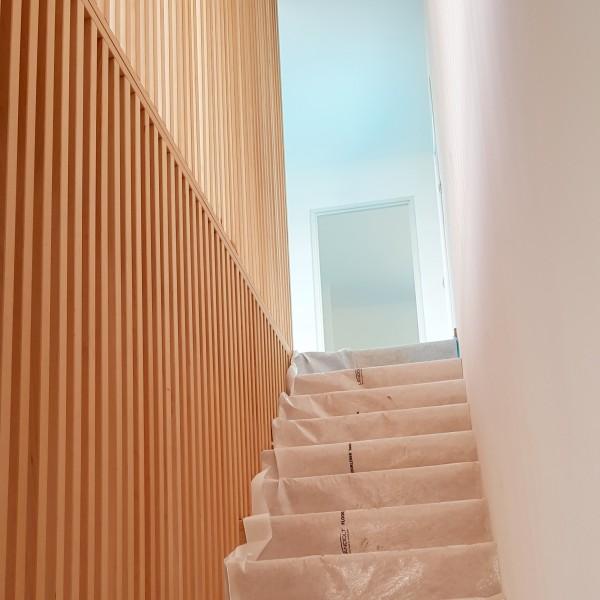 BKBS maison a patio - escalier201022
